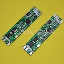 2PC 11.1V 10.8V 3S Li-ion Li-polymer battery pack protection circuit PCB PCM