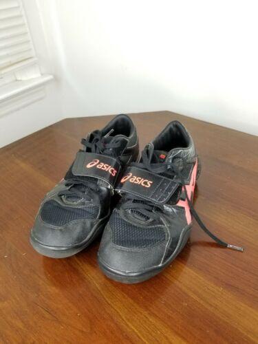 ASICS Unisex Throw Pro Track & Field Shoes G605Y - Gem