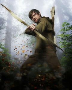 Armstrong-Jonas-Robin-Hood-31432-8x10-Photo