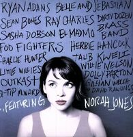 Norah Jones - Featuring Norah Jones [new Vinyl] on Sale