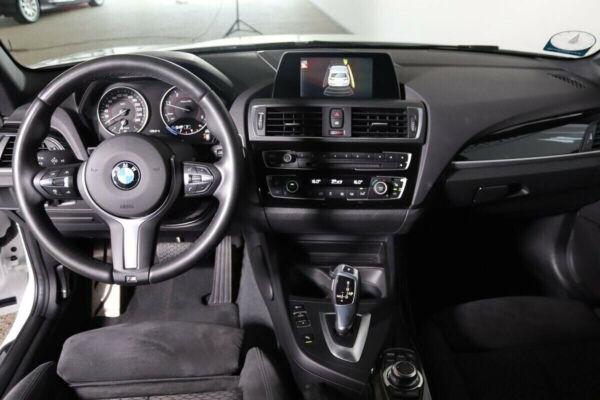 BMW 120d 2,0 M-Sport aut. billede 14
