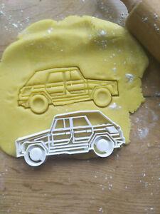 Ähnlich VW 181 Ausstecher Form Ausstechform Cutter Salzteig Knete