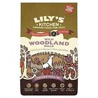 Lily's Kitchen Wild Woodland Walk Grain Dog Food Dry » 1kg Bag