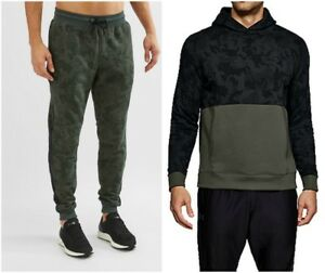 Under-Armour-Threadborne-Full-Mens-Tracksuit-Training-Running-Hoodie-Bottoms