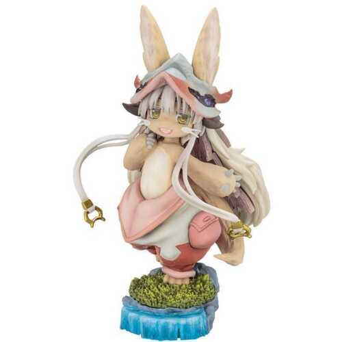 Made in Abyss Nanachi Anime Manga Action Figuren Figur Figure Actionfigur Statue