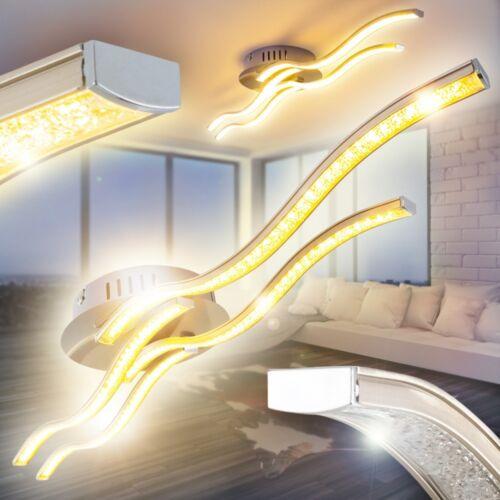 LED Design Schlaf Wohn Zimmer Lampen Flur Küchen Leuchten Deckenleuchte 14 Watt