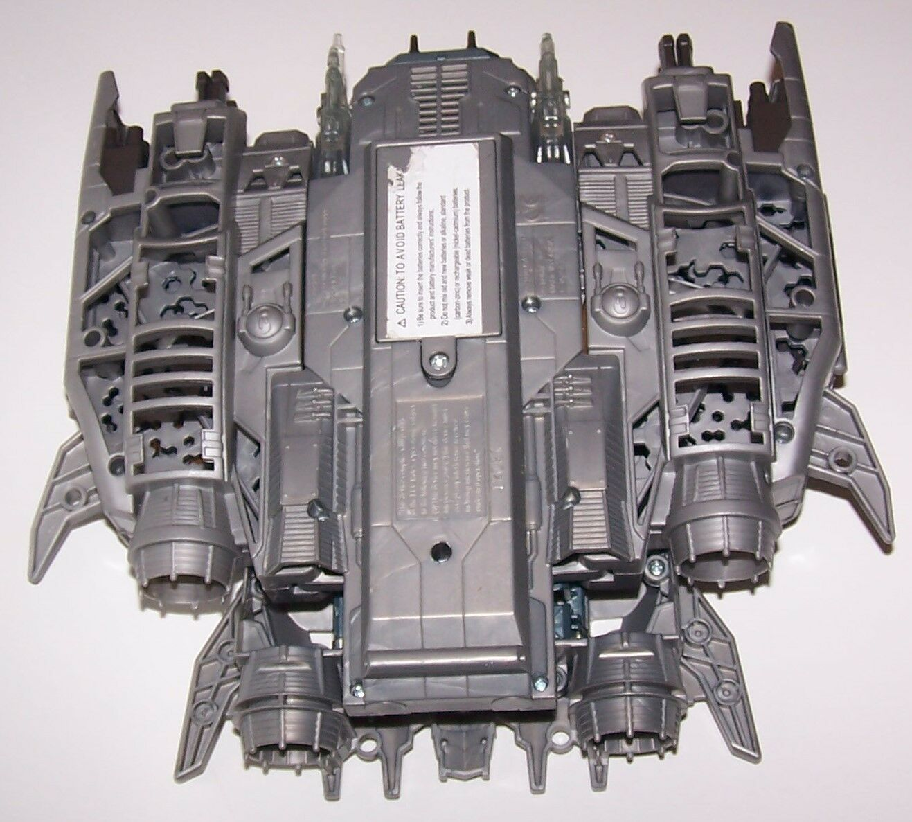 The Transformers Movie DOTM Autobot Cyberverse Playset - Dark Dark Dark of the Moon 6f4b5b