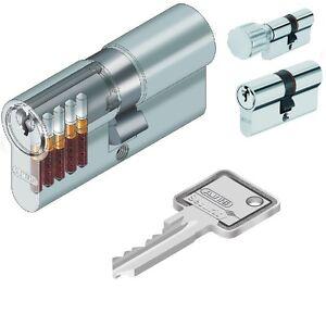 40 80 Abus Security Profilzylinder Schliesszylinder Knaufzylinder C73