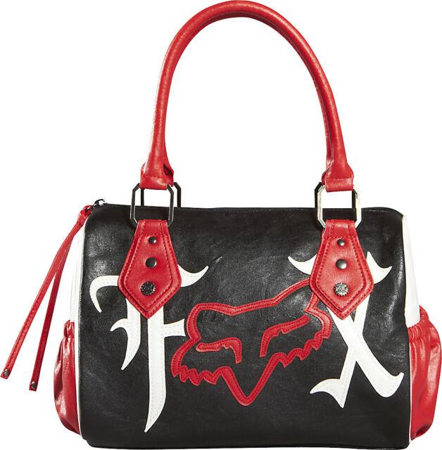 Fox Racing Fox Girl Ultimate Duffle Bag