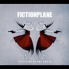 Left Side of the Brain by Fiction Plane (CD, May-2007, Bieler Bros. Records)