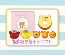 Re-ment Sanrio Miniatures Rilakkuma Coffee & Food Gift Set san-x rement #5