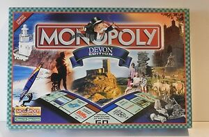 Monopoly-Devon-Edition-Board-Game-New-amp-Factory-Sealed