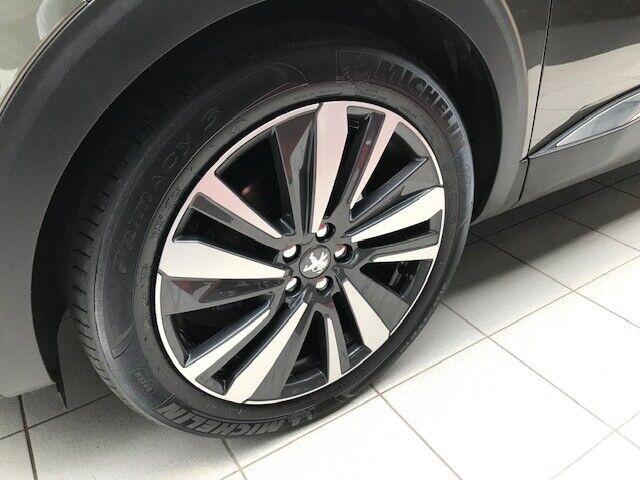 Peugeot 3008 1,6 BlueHDi 120 Allure - billede 1