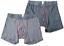 Boxer-Shorts-2-Pieces-Man-Elastic-Outer-Start-Cotton-sloggi-Underwear-Bipack thumbnail 25