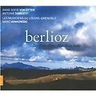 Hector Berlioz - Berlioz: Les Nuits d'été; Harold en Italie (2011)