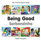 Being Good by Milet Publishing (Board book, 2016)