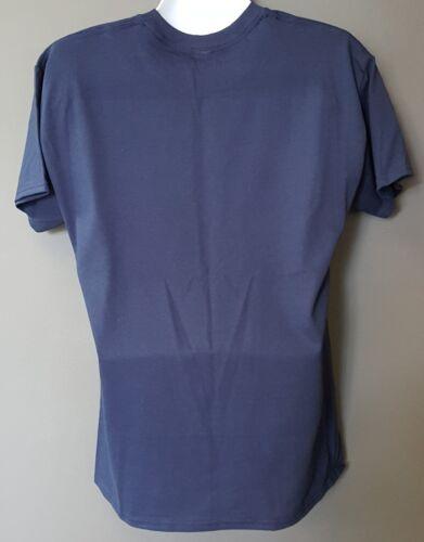 Special Operation Skull /& Cross Bones Navy Blue Morale T-Shirt