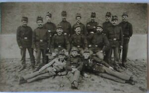 Austria-Ungarn-Soldiers-Photo-Card-60720