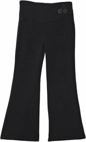 Trutex filles Cherry Junior Pantalon-Noir-Différentes tailles-NEUF!