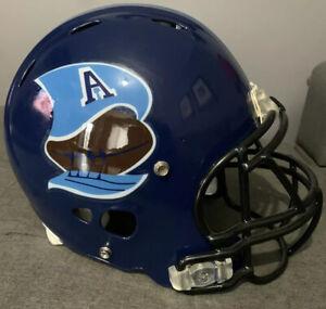 Toronto-Argonauts-CFL-Full-Size-Replica-Authentic-Riddell-Football-Helmet