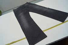 ANGELS Premium Damen Jeans Hose Stretch stone wash Gr.42 44 anthrazit TOP #68