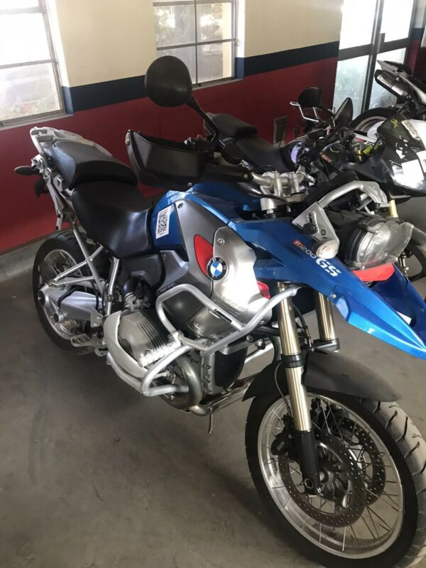 BMW R1200GS STRIPPING FOR SPARES