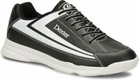 Dexter Men Jack Ii Bowling Shoes Black White Wide Width