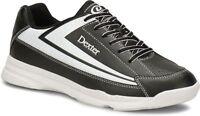 Dexter Men Jack Ii Bowling Shoes Black White Wide Width