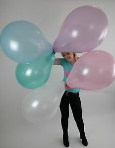 5-x-Qualatex-16-034-Luftballons-PEARL-COLORS-PERLMUTTFARBEN