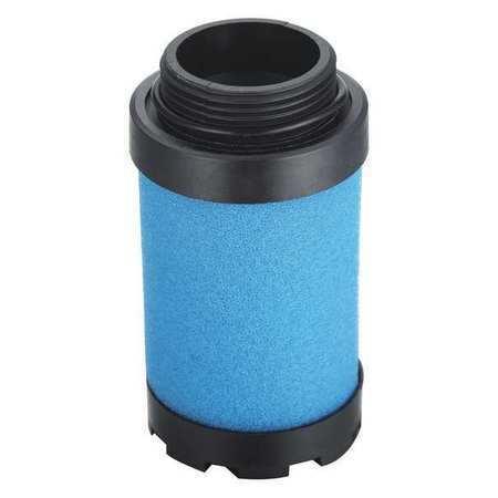 Speedaire 4Zk56 Filter Element, Filter Rating - Air Treatment: 0.01 Micron
