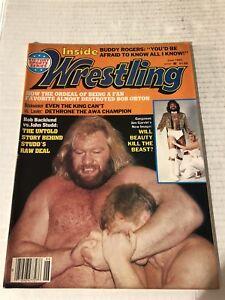1983-Inside-Wrestling-WWF-Big-JOHN-STUDD-Nick-BOCKWINKEL-AWA-Champ-KING-LAWLER