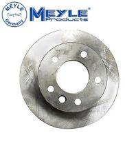 Dodge Sprinter 2500 Front Brake Rotor Meyle 9024210712MY 902 421 07 12 MY For