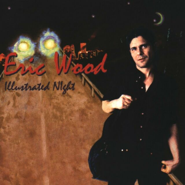 Eric Wood - Illustrated Night