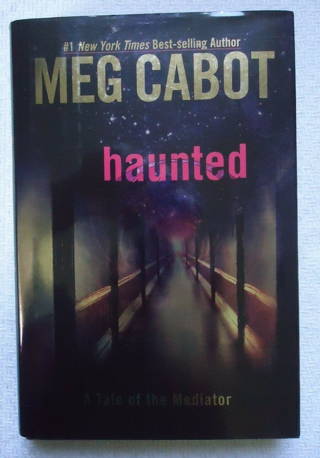 The Mediator Haunted Pdf