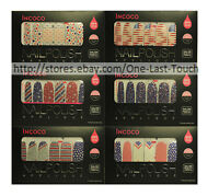 Incoco Nail Polish Made In America Strips/appliques 4th Of July You Choose