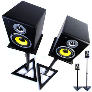 Premium-Studio-Monitor-Stands-Speaker-Stand-for-Monitors-with-Lifetime-Warranty