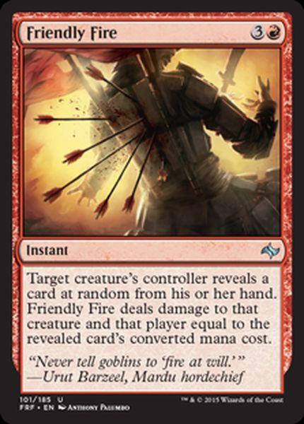 40 Foil Fate Reforged Uncommon Card Lot magic MTG Mint Card