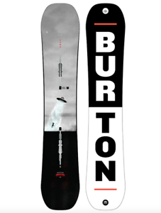 Snowboard-BURTON-PROCESS-FLYING-V-2020-All-Mountain-Freeride