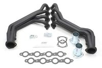 Patriot H8079-b 2007-2013 Silverado/sierra 4.8l-6.2l 1-5/8 Headers Black