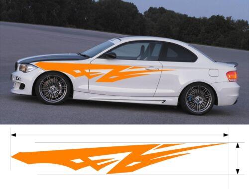 VINYL GRAPHICS DECAL KITS CAR BOAT TRUCK CUSTOM SIZE COLOR VARIATION F1-20