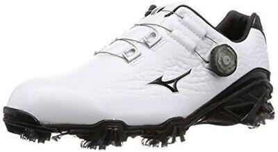 mizuno golf shoes japan white