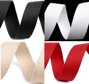 3-6m-Koeperband-Nahtband-Baumwolle-Polyamid-40-mm-breit-Besatzband