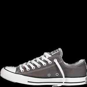 Details about CONVERSE CHUCK TAYLOR ALL STAR 1J794 SNEAKERS MEN'S 10 WOMEN'S 12 Charcoal NEW