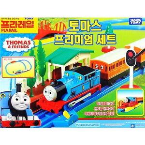 Takara Tomy Thomas&Friend Thomas Premium set