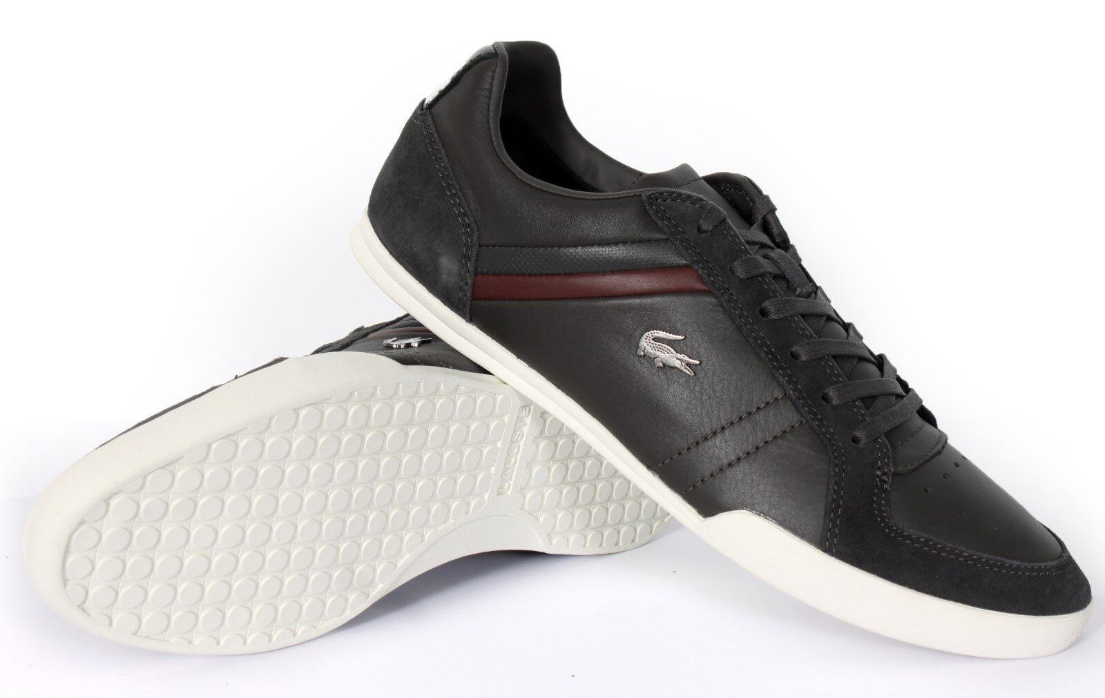 498a3a500f1590 Lacoste Men s Figuera 3 SRM DK Casual Shoe 11 Men US