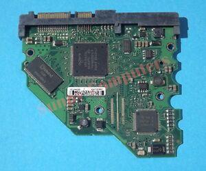 Seagate-3-034-SATA-H-D-ST380011AS-ST380817AS-Circuit-PCB-Board-100336321-100331799