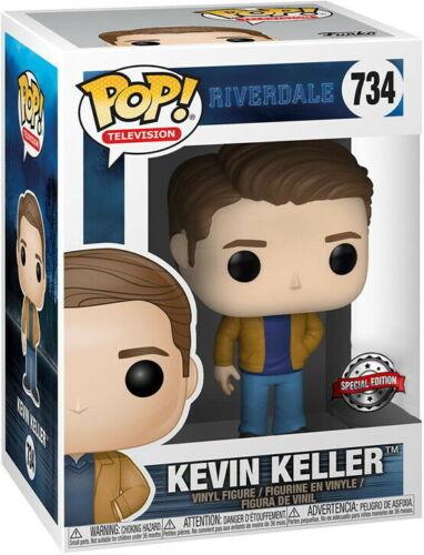 Riverdale Vinyl Figur Funko Pop! Kevin Keller 734 Special Edition