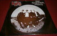 "THE VIP'S THE QUARTER MOON / HIPPY HIPPY SHAKE GEMS 39 1980 7"" VINYL V.I.P.S"