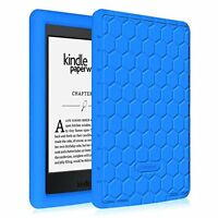 For 2012-2016 All-new Amazon Kindle Paperwhite Silicone Case Shock Proof Cover