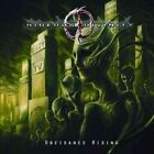 OBEISANCE Rising 0656191202824 by Hideous Divinity CD
